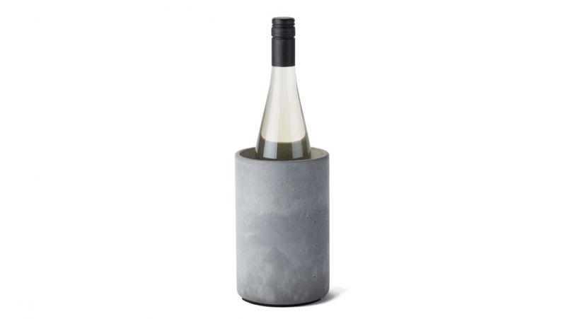 """Beton Flaschenkühler """"Solid"""""""
