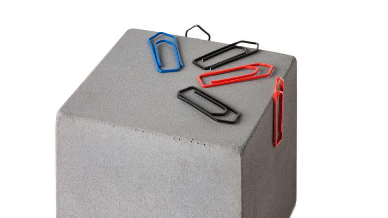 """Magnetischer Beton """"Block"""""""